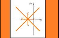 مثال ۱ برای رسم منحنی مکان هندسی ریشه ها