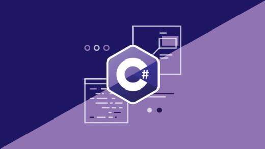 مثالی در ارتباط با متغیر ها در زبان برنامه نویسی #C