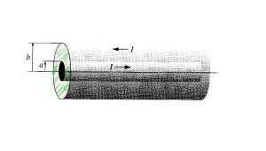 انرژی مغناطیسی مثال 1