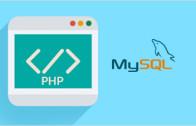 ارتباط بین کد های PHP و بانک اطلاعاتی MySQL