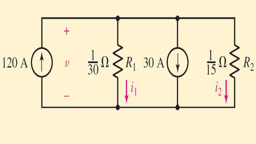 مدار با یک جفت گره