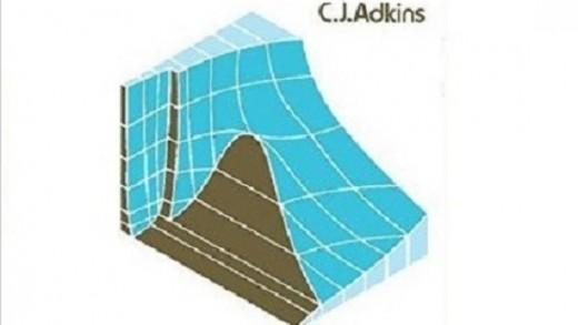 حل تمرین ۳ فصل ۷ کتاب ترمودینامیک تعادلی ادکینز