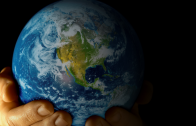 محاسبه محیط کره زمین
