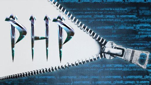 PHP یک زبان برنامه نویسی Dynamic