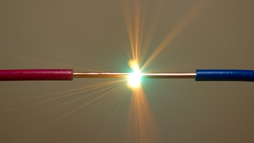 جریان اتصال کوتاه در مدار معادل نورتن