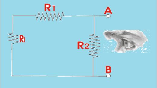 محاسبه همزمان، مثال ۱
