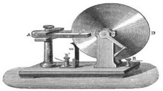 نیروی محرکه الکتریکی حرکتی، مثال ۱
