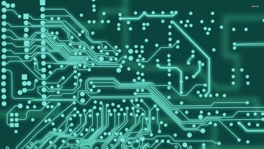 گره ، مسیر، حلقه و شاخه در مدار الکتریکی