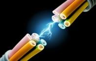 کمیت های اصلی در مدار الکتریکی: جریان، ولتاژ و توان