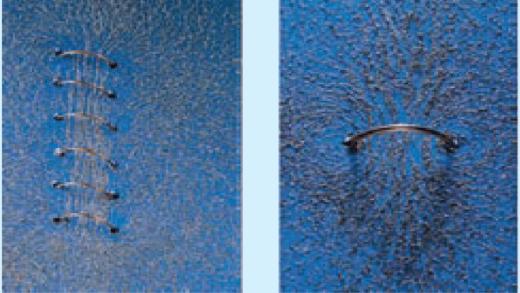 میدان مغناطیسی ناشی از پیچه و سیملوله