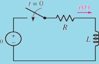 پاسخ حالت صفر مدار RC