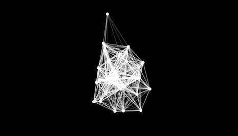 روش تحلیل گره ، مثال ۲