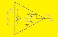 مدل دقیقتر آپ امپ (تقویت کننده عملیاتی)